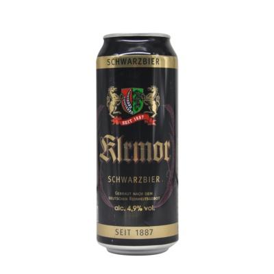 Klrmor Schwarzbier Beer 500ml