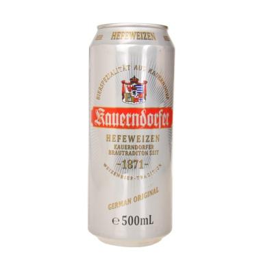 科伦堡小麦啤酒 500ml