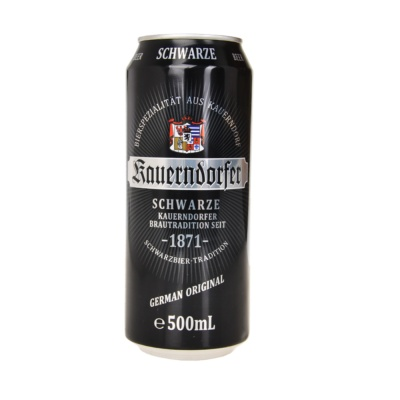 Kauerndorfer Black Beer 500ml