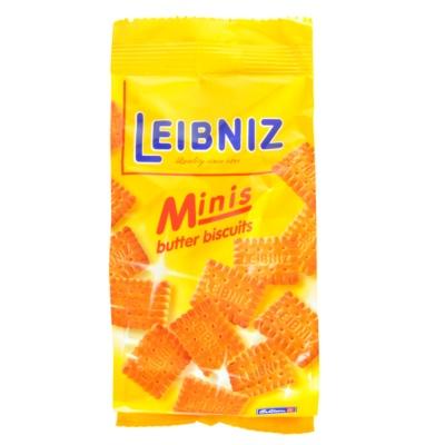 Leibniz Minis Butter Biscuits 100g