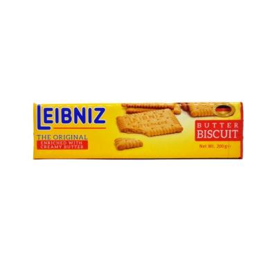 Leibniz Original Butter Biscuit 200g