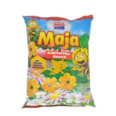 XOX小蜜蜂玛雅海盐味土豆零食 100g