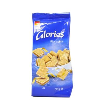 Glories Mini Wafers 150g