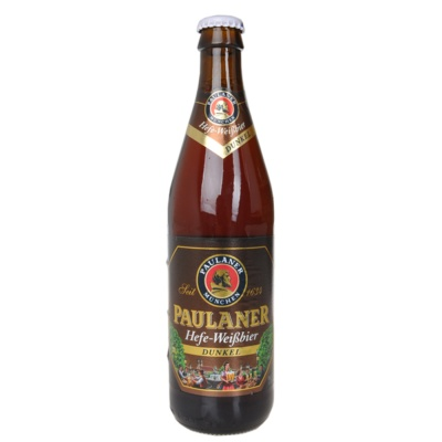 Paulaner Hefe-WeiSSbier Dunkel 500ml