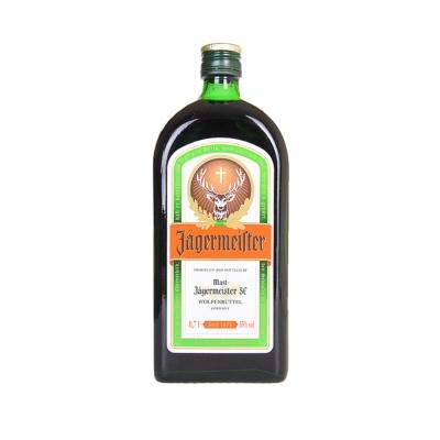 圣鹿野格力娇酒 700ml
