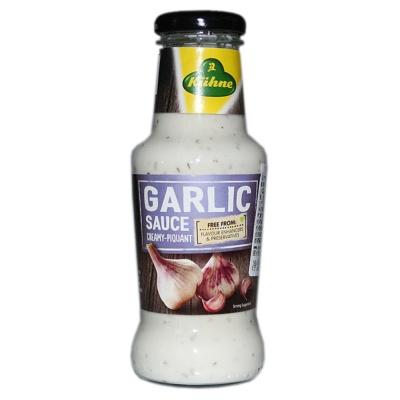 Kuhne Garlic Sauce 250ml