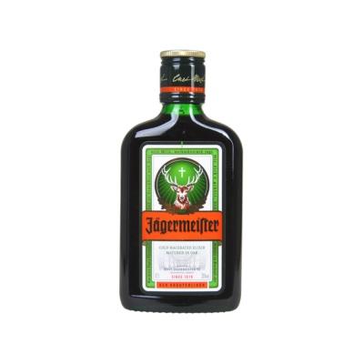 JAGERMEISTER Liqueur 200ml