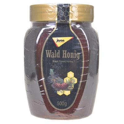 Jason Black Forest Honey 500g