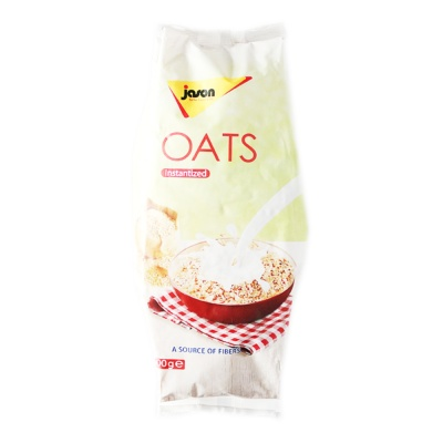 Jason Instantized Oats 500g