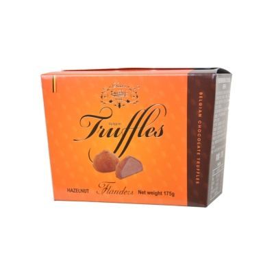 (Chocolate) 175g