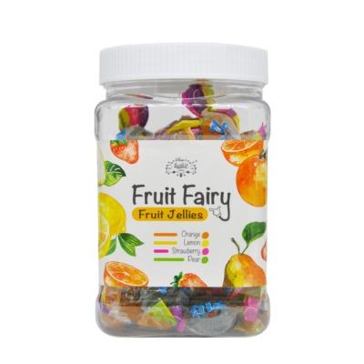 Sasa'S 1886 Assorted Fruit Jellies 258g