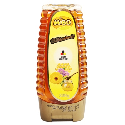 Mibo Bluten Honey 300g