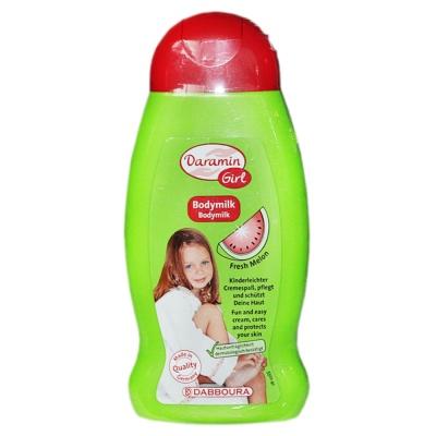 Daramin Girl Bodymilk 250ml
