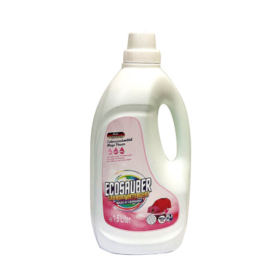 宜可适护色洗衣液 1.5L