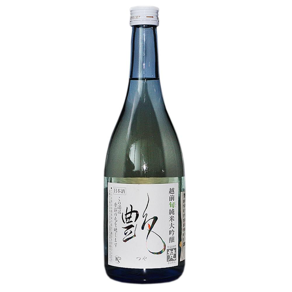 Bron Pure Rice Sake 720ml