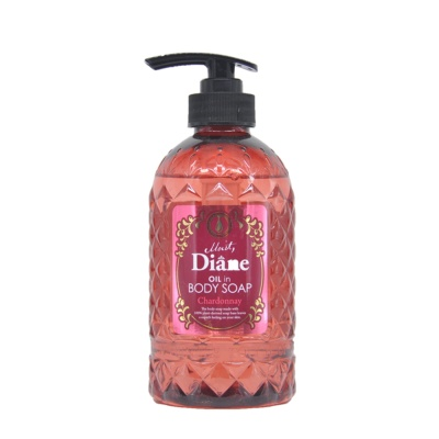 Diane Oil In Body Soap Chardonnay 500ml