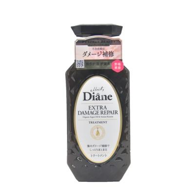 Diane Extra Damage Repair Treatment(Organic Argan Oil&Amino Keratin) 450ml