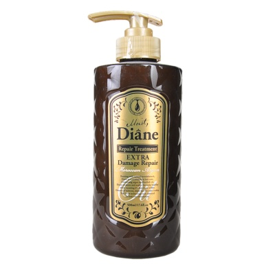 Moist Diane Moroccan Argan Oil Conditione (Repair Treatment) 500ml