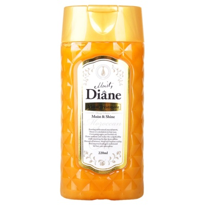 Diane moroccan moist treatment conditioner 220ml
