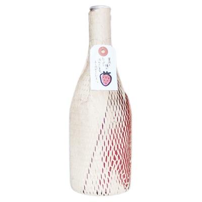 Extra Thick Strawberry Liqueur 720ml