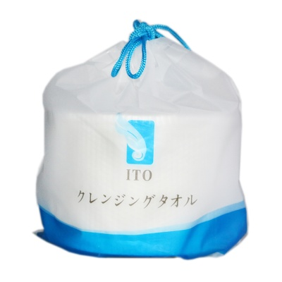 ITO Cleansing Wipes 1p
