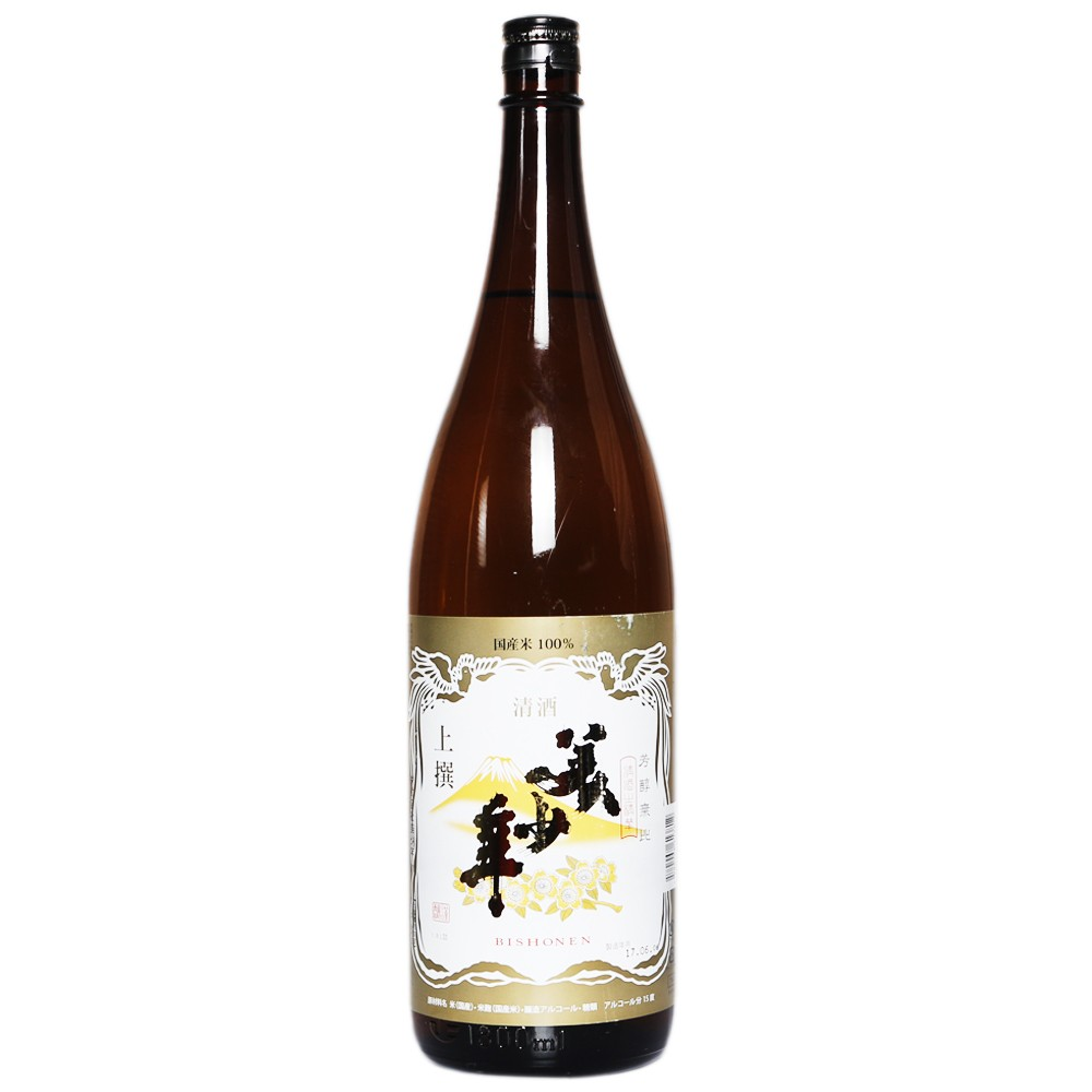 Bishonen Sake 1.8L