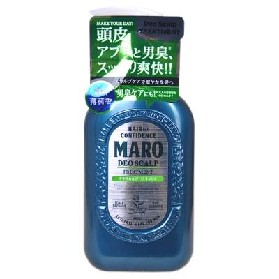 Maro Deo Scalp Treatment Hair Confidence 480ml