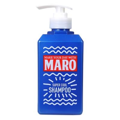 Maro Super Cool Shampoo 350ml