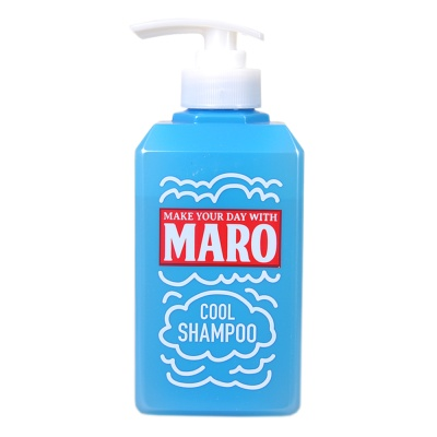 Maro Cool Shampoo 350ml