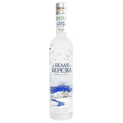 White Birch Vodka 500ml