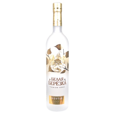 White Birch Premium Vodka 700ml