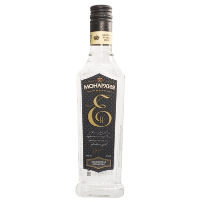 Monarch Vodka 250ml