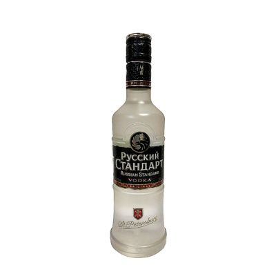 Russian Standard Vodka 500ml