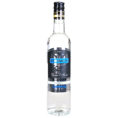 Cтандарт Vodka 500ml