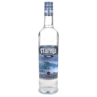 Vasily Vodka (Winter) 500ml