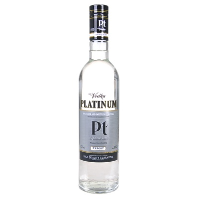 Platinum Vodka 700ml