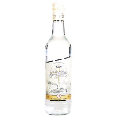 Arctic Ice Vodka 500ml