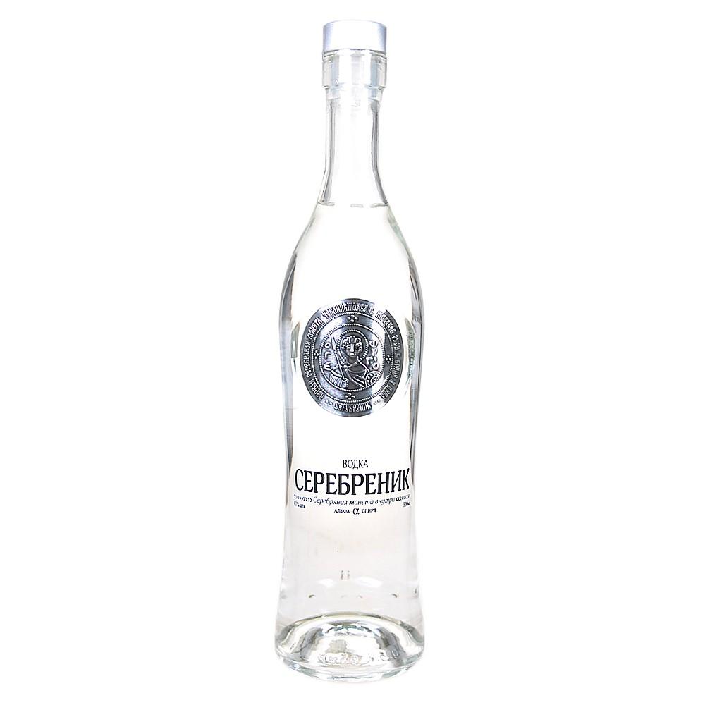 Russian Coin Vodka 700ml