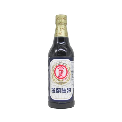 Kimlan Soy Sauce 590ml