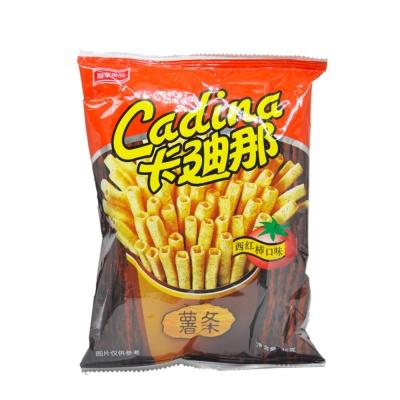 卡迪那薯条(西红柿口味)46g