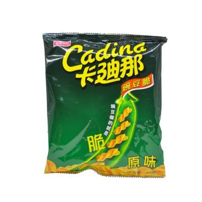 卡迪那原味豌豆脆 60g
