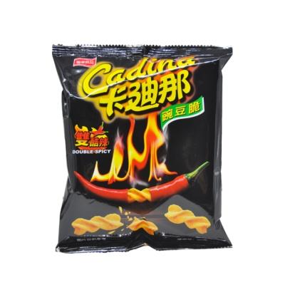 Cadina Double Spicy Crisp 60g
