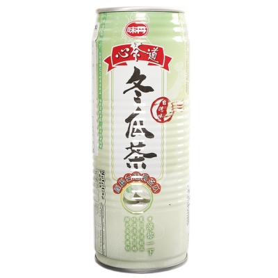 绿力味丹冬瓜茶 490ml