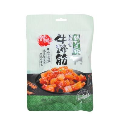 贤惠娘子牛蹄筋(五香味) 70g