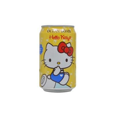 Ocean Bomb Yogurt Drink 320ml