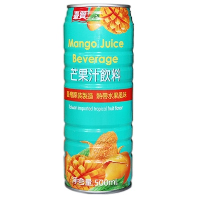 TaiMao Mango Juice 500ml