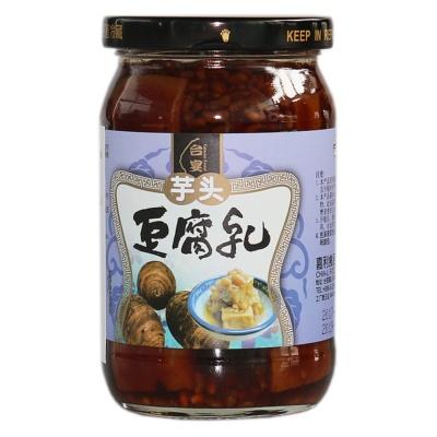 Bean Curd Wuith Taro 380g