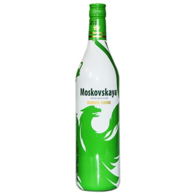 Moskovskaya Osobaya Vodka 700ml