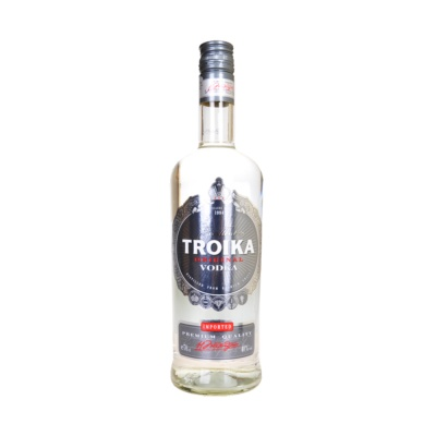 Troika Vodka 700ml