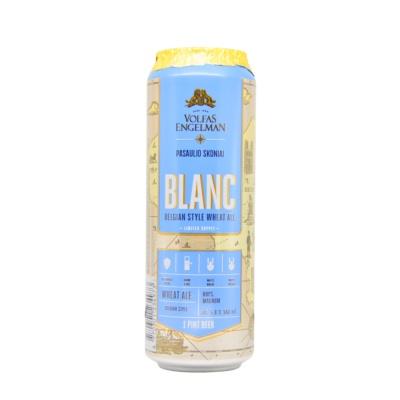 Volfas Engelman Blanc Beer 568ml